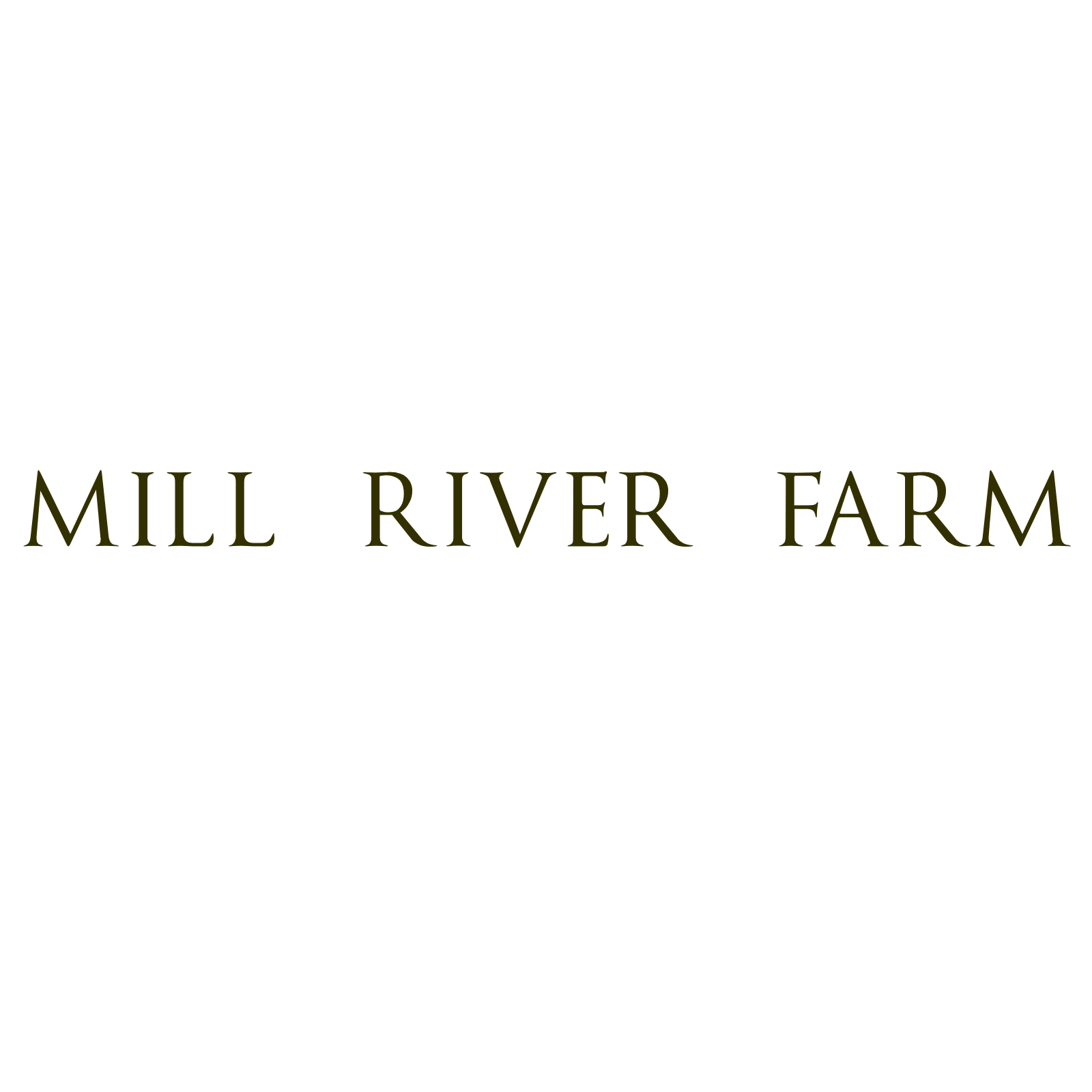 Home Mill River Farm